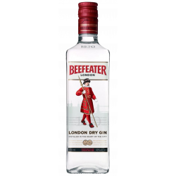 Beefeater gin 40% 1l